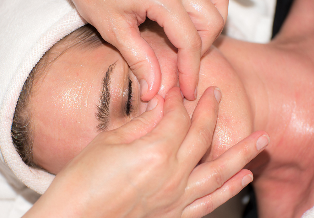 Praktijk Vitaal - Massage